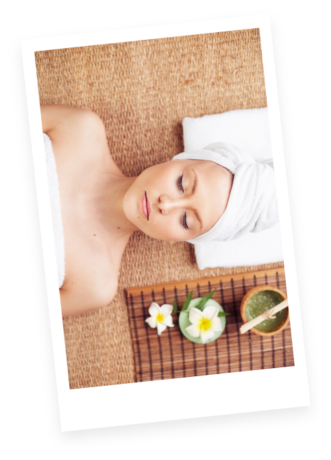 Spa & Massage in Business Bay
